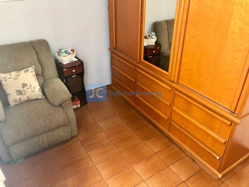 07 - Apartamento À Venda - Méier - Rio de Janeiro - RJ - CBAP20223 - 8