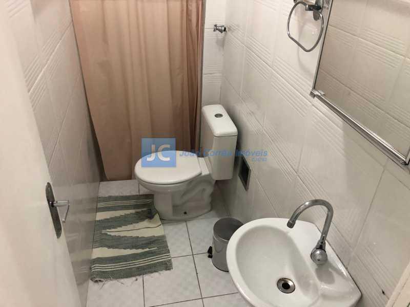 08 - Apartamento À Venda - Méier - Rio de Janeiro - RJ - CBAP20223 - 9