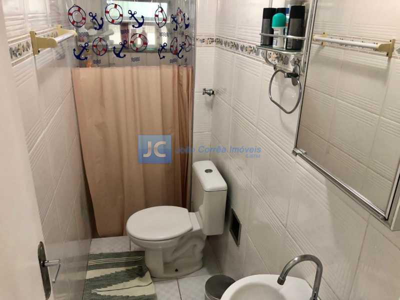 09 - Apartamento À Venda - Méier - Rio de Janeiro - RJ - CBAP20223 - 10