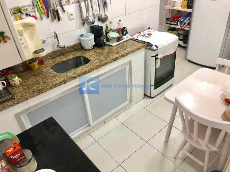10 - Apartamento À Venda - Méier - Rio de Janeiro - RJ - CBAP20223 - 11