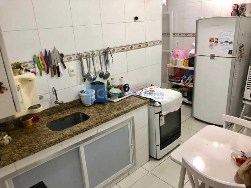 11 - Apartamento À Venda - Méier - Rio de Janeiro - RJ - CBAP20223 - 12