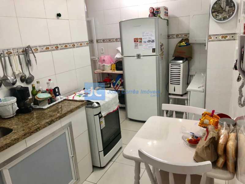 12 - Apartamento À Venda - Méier - Rio de Janeiro - RJ - CBAP20223 - 13