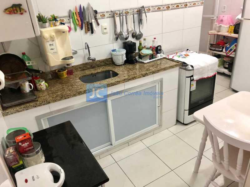 13 - Apartamento À Venda - Méier - Rio de Janeiro - RJ - CBAP20223 - 14