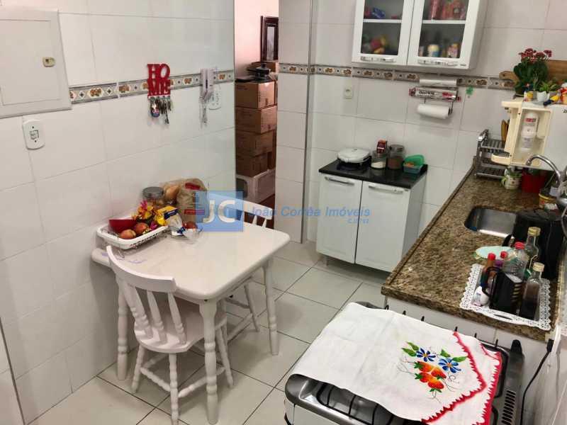 14 - Apartamento À Venda - Méier - Rio de Janeiro - RJ - CBAP20223 - 15
