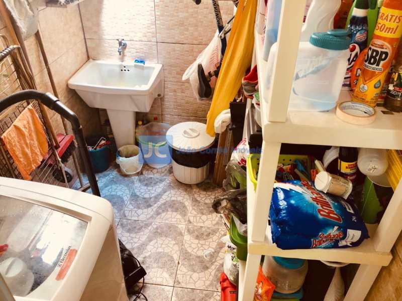 15 - Apartamento À Venda - Méier - Rio de Janeiro - RJ - CBAP20223 - 16