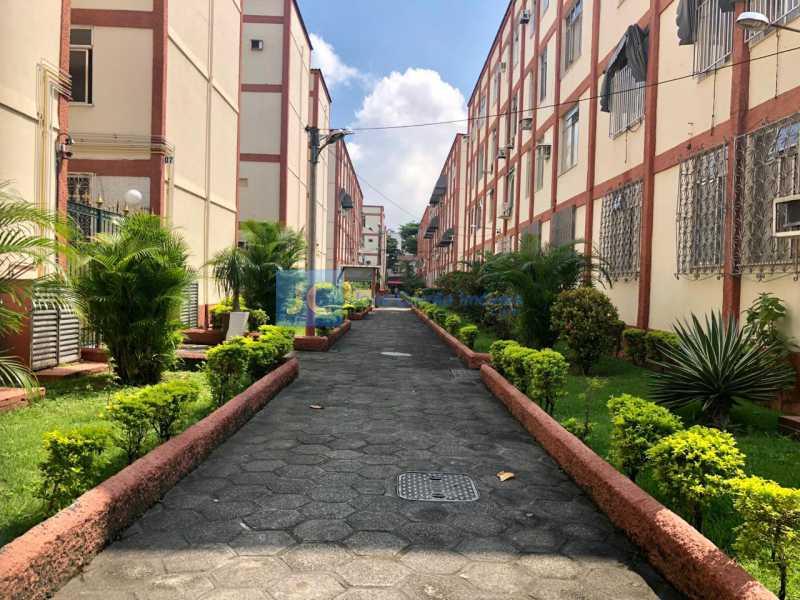 16 - Apartamento À Venda - Méier - Rio de Janeiro - RJ - CBAP20223 - 17
