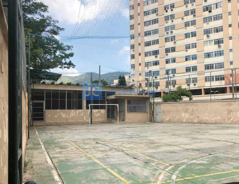 19 - Apartamento À Venda - Méier - Rio de Janeiro - RJ - CBAP20223 - 20