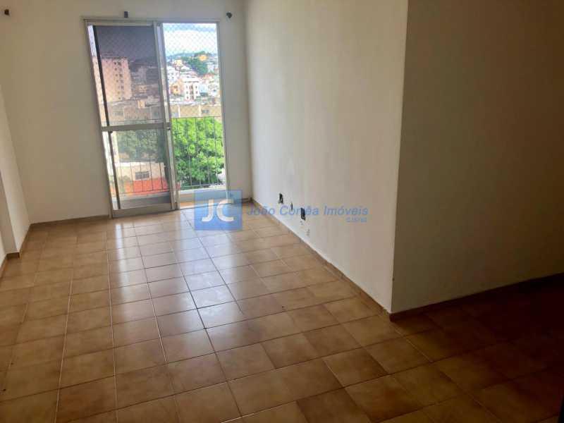 01 - Apartamento À Venda - Méier - Rio de Janeiro - RJ - CBAP20226 - 3