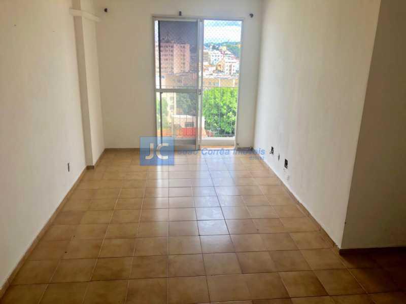 02 - Apartamento À Venda - Méier - Rio de Janeiro - RJ - CBAP20226 - 4