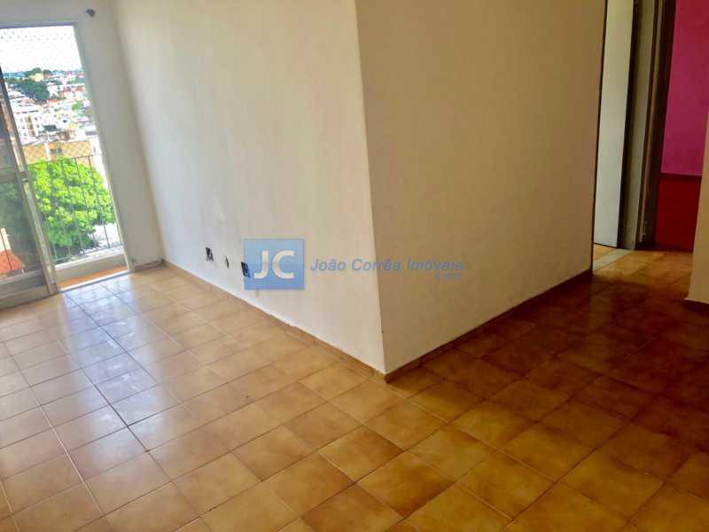 03 - Apartamento À Venda - Méier - Rio de Janeiro - RJ - CBAP20226 - 1