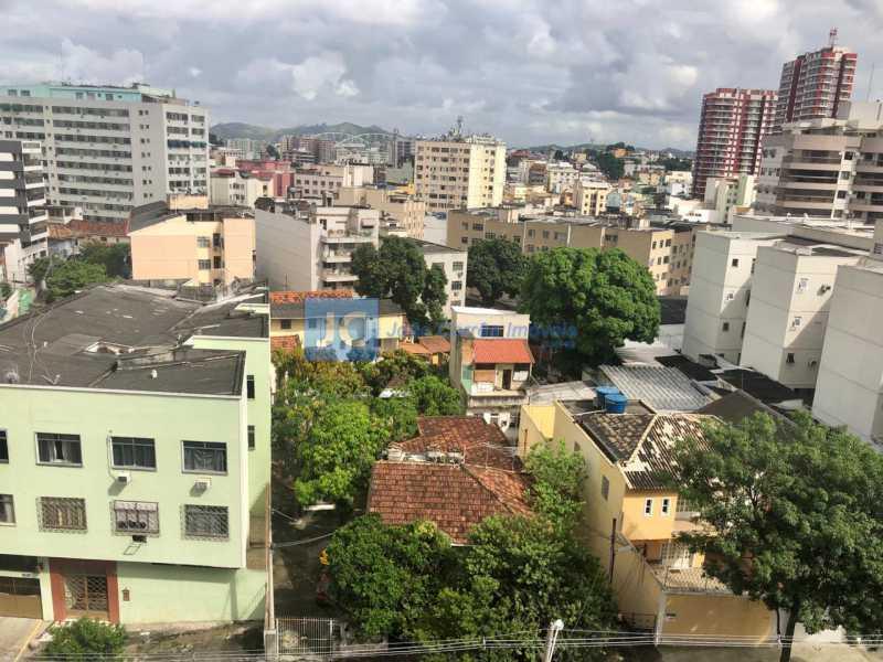 05 - Apartamento À Venda - Méier - Rio de Janeiro - RJ - CBAP20226 - 6