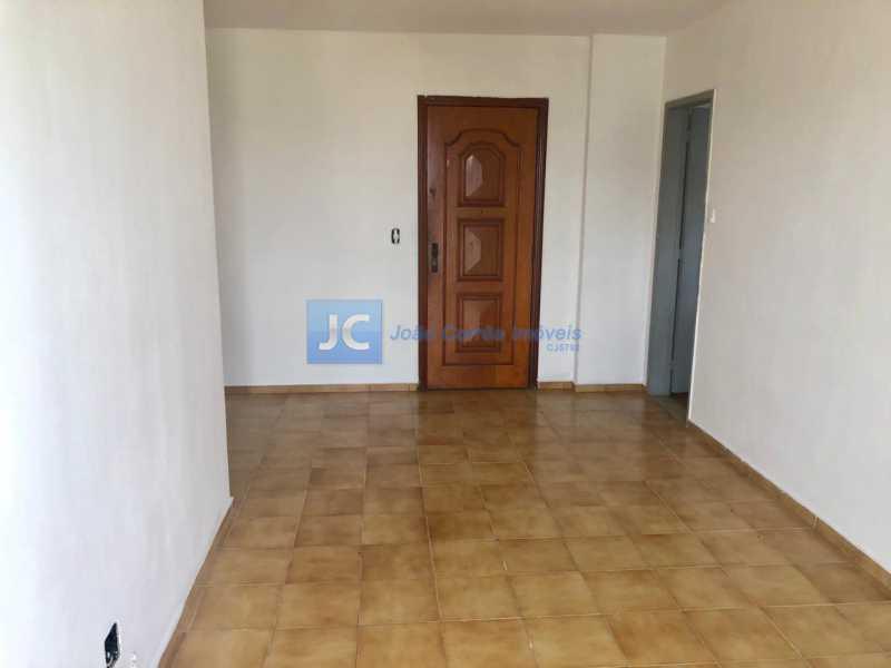 06 - Apartamento À Venda - Méier - Rio de Janeiro - RJ - CBAP20226 - 7