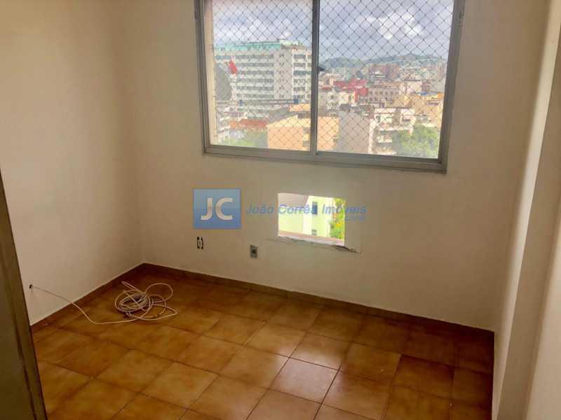 07 - Apartamento À Venda - Méier - Rio de Janeiro - RJ - CBAP20226 - 8