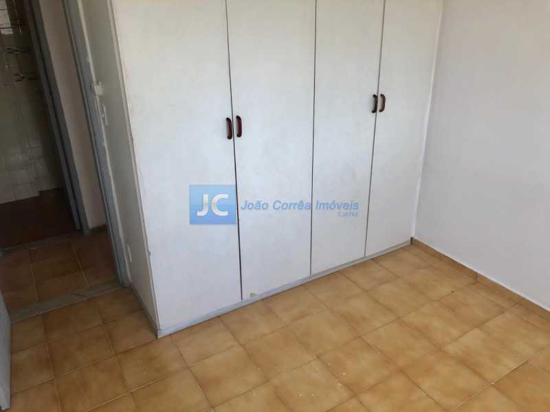 08 - Apartamento À Venda - Méier - Rio de Janeiro - RJ - CBAP20226 - 9