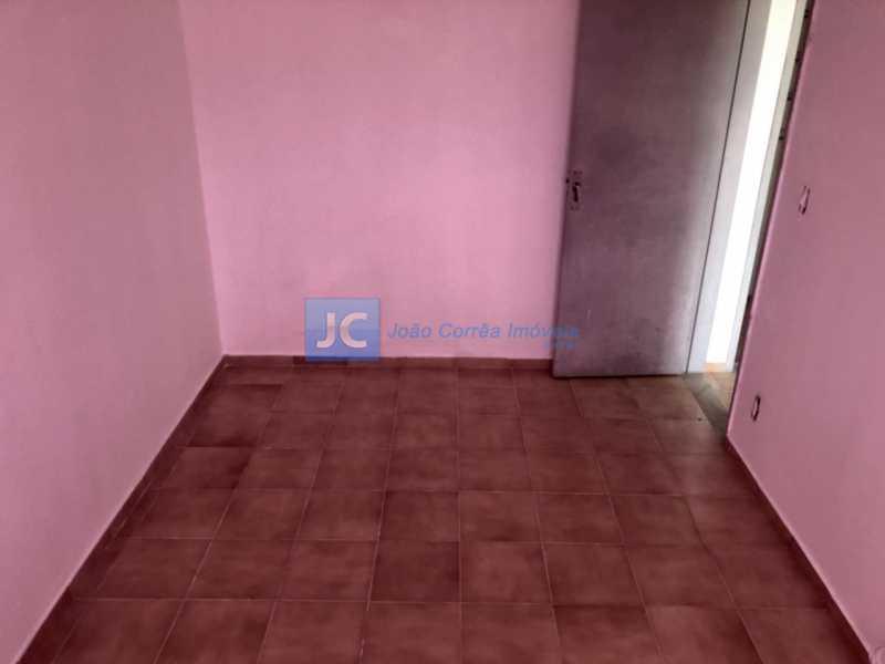 10 - Apartamento À Venda - Méier - Rio de Janeiro - RJ - CBAP20226 - 11