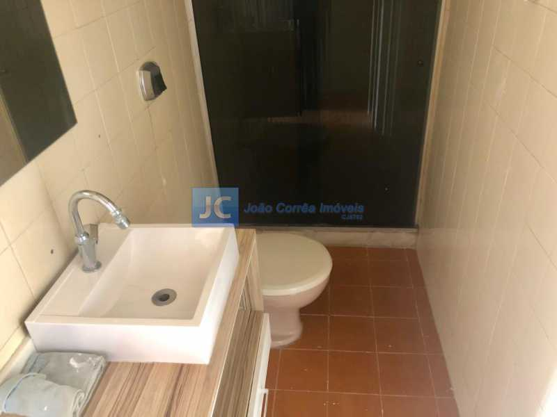 11 - Apartamento À Venda - Méier - Rio de Janeiro - RJ - CBAP20226 - 12
