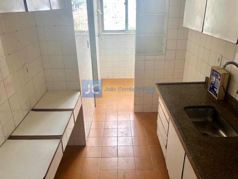 12 - Apartamento À Venda - Méier - Rio de Janeiro - RJ - CBAP20226 - 13