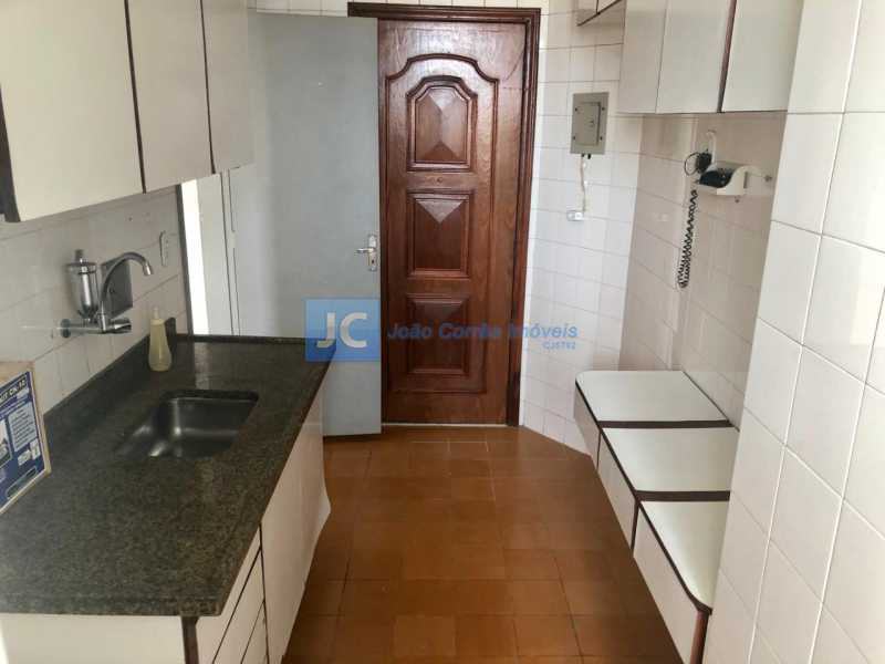 13 - Apartamento À Venda - Méier - Rio de Janeiro - RJ - CBAP20226 - 14