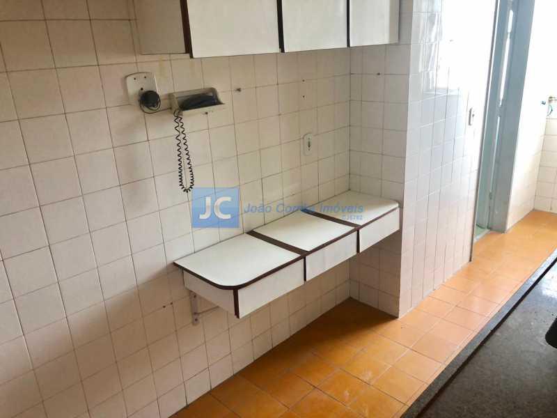 14 - Apartamento À Venda - Méier - Rio de Janeiro - RJ - CBAP20226 - 15