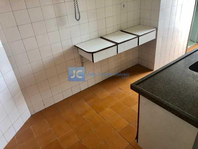 15 - Apartamento À Venda - Méier - Rio de Janeiro - RJ - CBAP20226 - 16