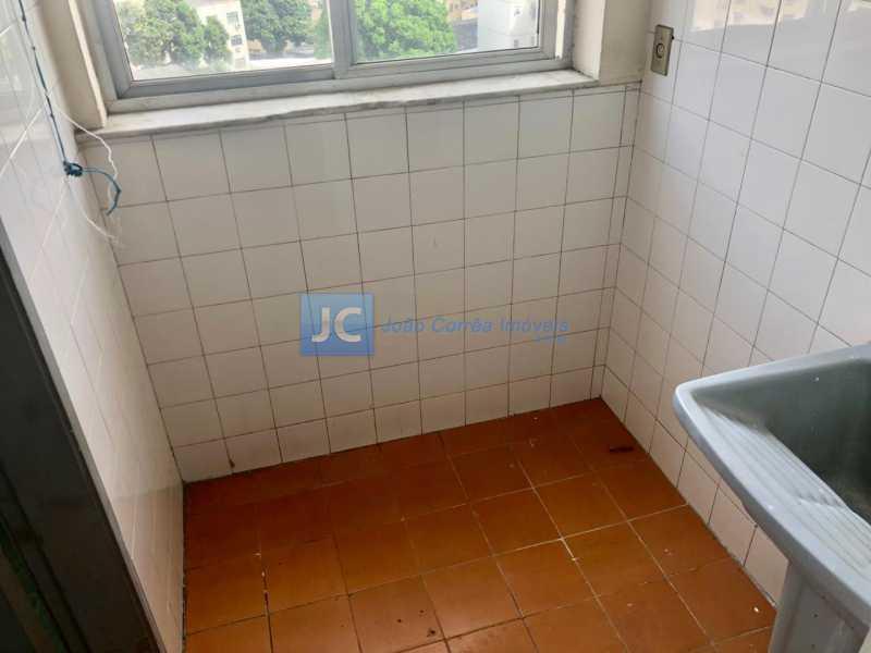 16 - Apartamento À Venda - Méier - Rio de Janeiro - RJ - CBAP20226 - 17