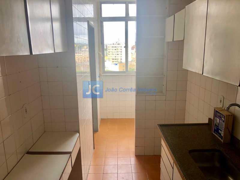 17 - Apartamento À Venda - Méier - Rio de Janeiro - RJ - CBAP20226 - 18