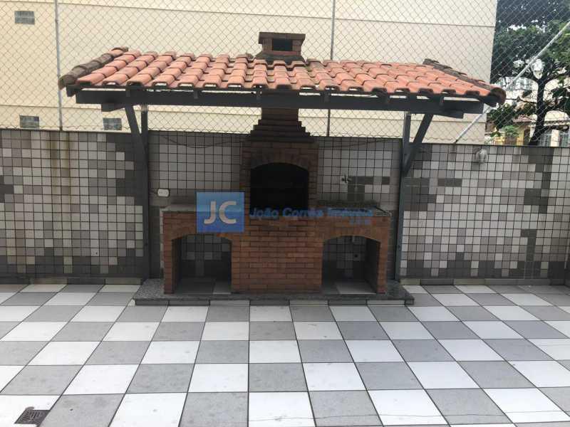 19 - Apartamento À Venda - Méier - Rio de Janeiro - RJ - CBAP20226 - 20