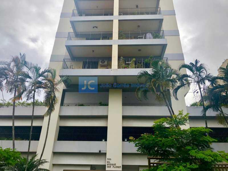 20 - Apartamento À Venda - Méier - Rio de Janeiro - RJ - CBAP20226 - 21