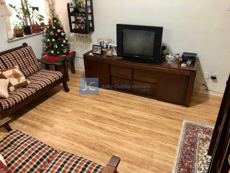 03 - Apartamento à venda Rua Conde de Bonfim,Tijuca, Rio de Janeiro - R$ 475.000 - CBAP30112 - 4