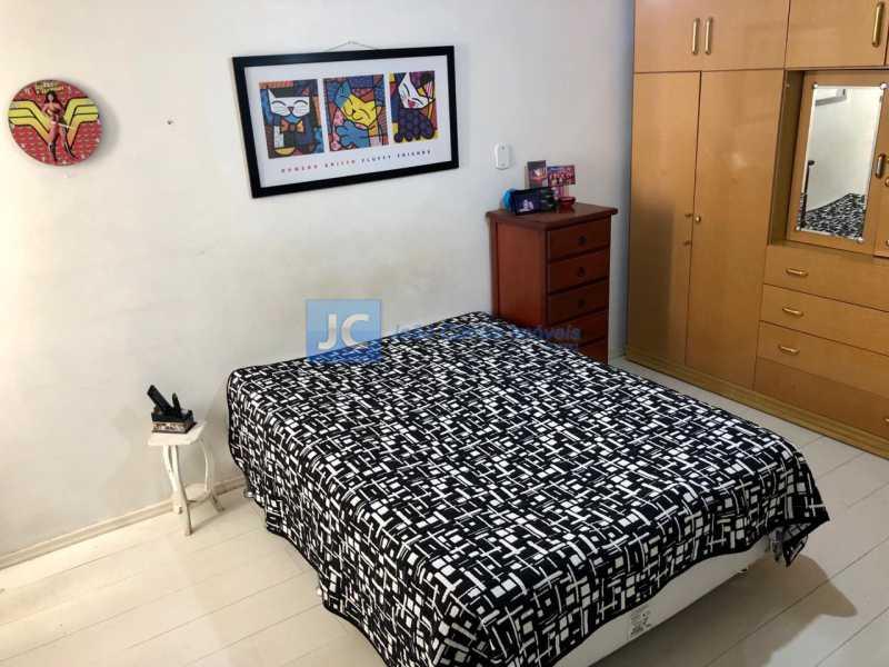 08 - Apartamento à venda Rua Conde de Bonfim,Tijuca, Rio de Janeiro - R$ 475.000 - CBAP30112 - 9