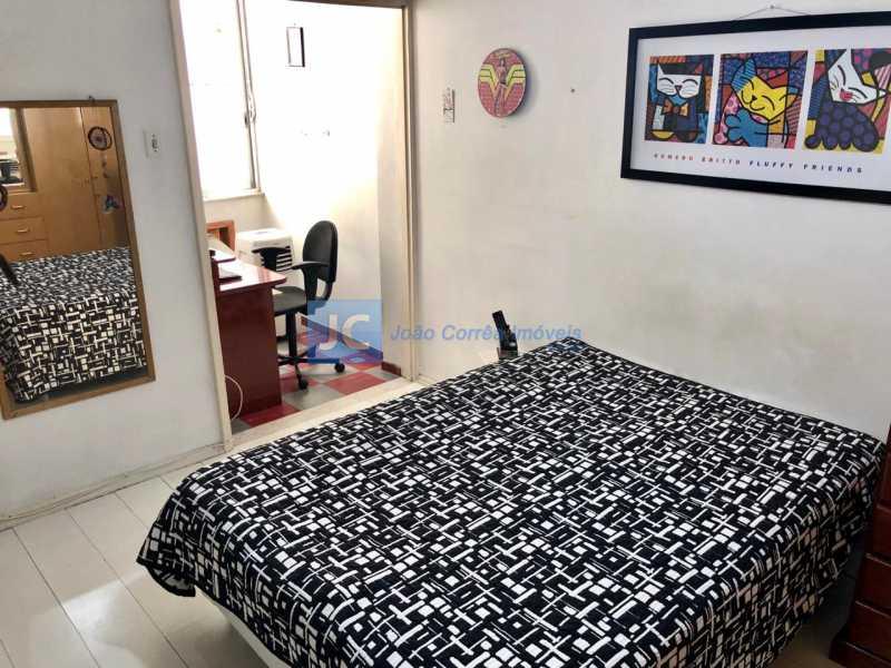 09 - Apartamento à venda Rua Conde de Bonfim,Tijuca, Rio de Janeiro - R$ 475.000 - CBAP30112 - 10