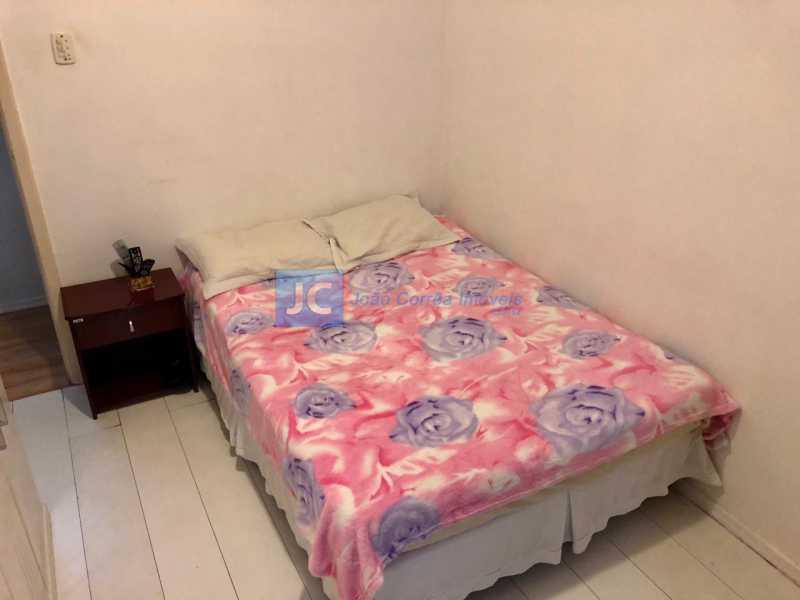 11 - Apartamento à venda Rua Conde de Bonfim,Tijuca, Rio de Janeiro - R$ 475.000 - CBAP30112 - 12