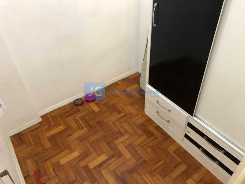 15 - Apartamento à venda Rua Conde de Bonfim,Tijuca, Rio de Janeiro - R$ 475.000 - CBAP30112 - 15