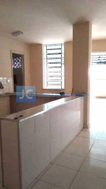 Salão festas 3 - Apartamento à venda Rua Conde de Bonfim,Tijuca, Rio de Janeiro - R$ 475.000 - CBAP30112 - 20