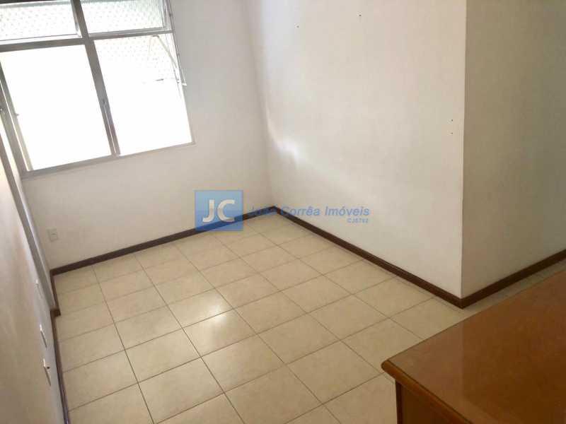 01 - Apartamento À Venda - Méier - Rio de Janeiro - RJ - CBAP30113 - 3