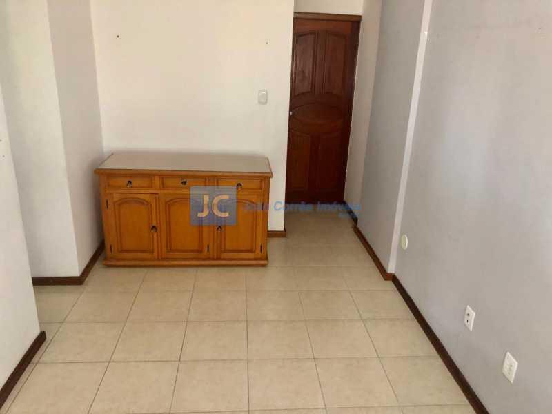 02 - Apartamento À Venda - Méier - Rio de Janeiro - RJ - CBAP30113 - 4