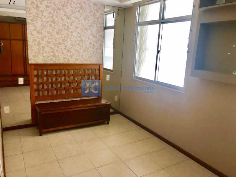 03 - Apartamento À Venda - Méier - Rio de Janeiro - RJ - CBAP30113 - 1