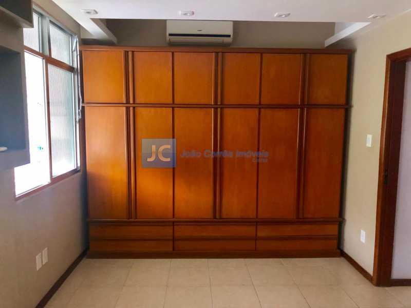 04 - Apartamento À Venda - Méier - Rio de Janeiro - RJ - CBAP30113 - 5