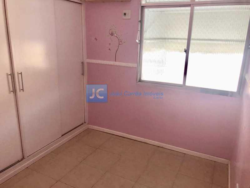 06 - Apartamento À Venda - Méier - Rio de Janeiro - RJ - CBAP30113 - 7