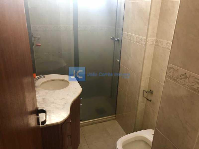 07 - Apartamento À Venda - Méier - Rio de Janeiro - RJ - CBAP30113 - 8