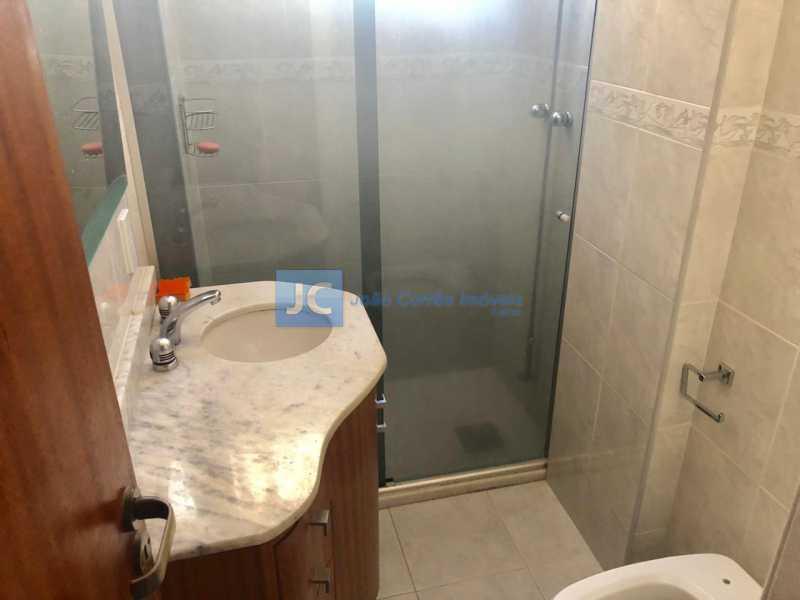 08 - Apartamento À Venda - Méier - Rio de Janeiro - RJ - CBAP30113 - 9