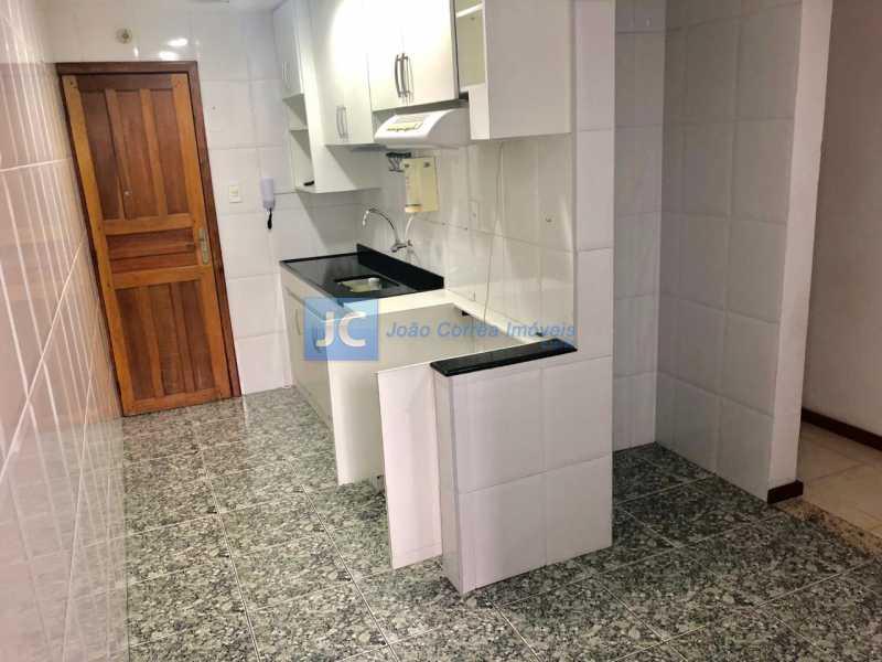09 - Apartamento À Venda - Méier - Rio de Janeiro - RJ - CBAP30113 - 10