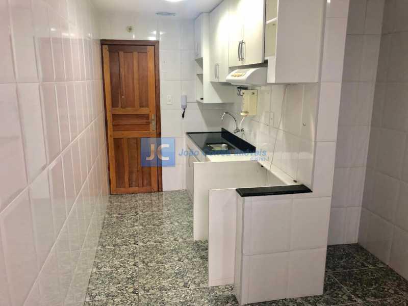 10 - Apartamento À Venda - Méier - Rio de Janeiro - RJ - CBAP30113 - 11