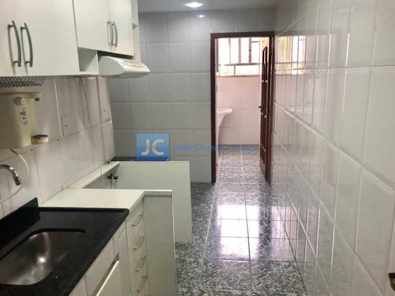 11 - Apartamento À Venda - Méier - Rio de Janeiro - RJ - CBAP30113 - 12