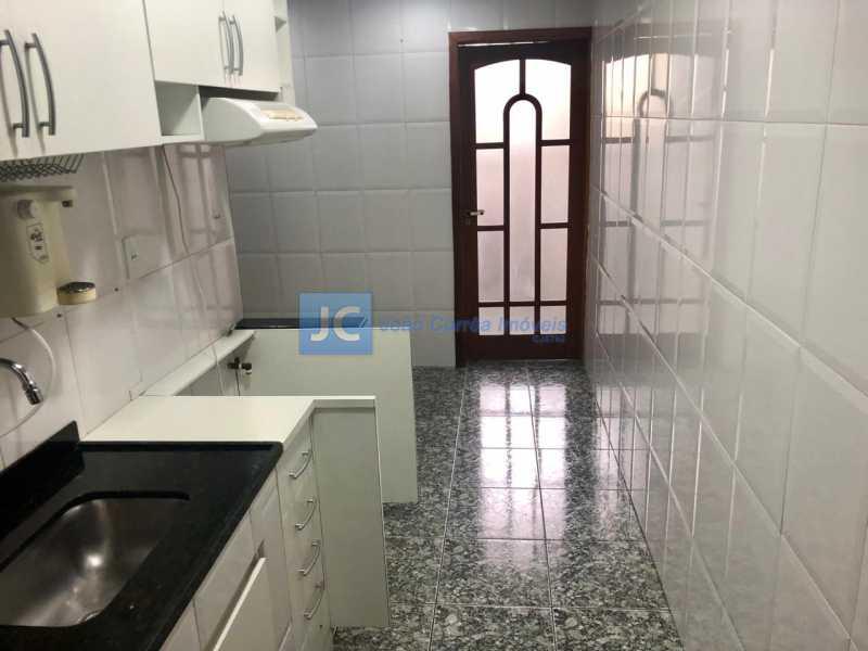12 - Apartamento À Venda - Méier - Rio de Janeiro - RJ - CBAP30113 - 13