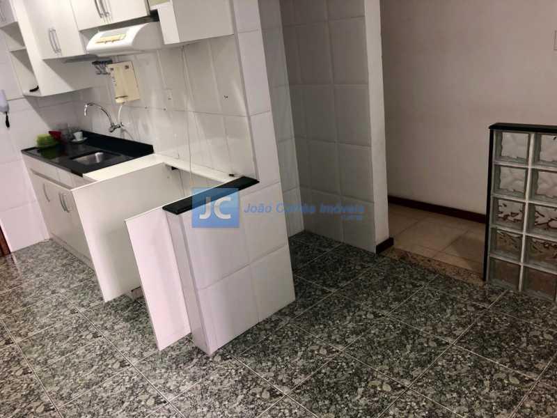 13 - Apartamento À Venda - Méier - Rio de Janeiro - RJ - CBAP30113 - 14