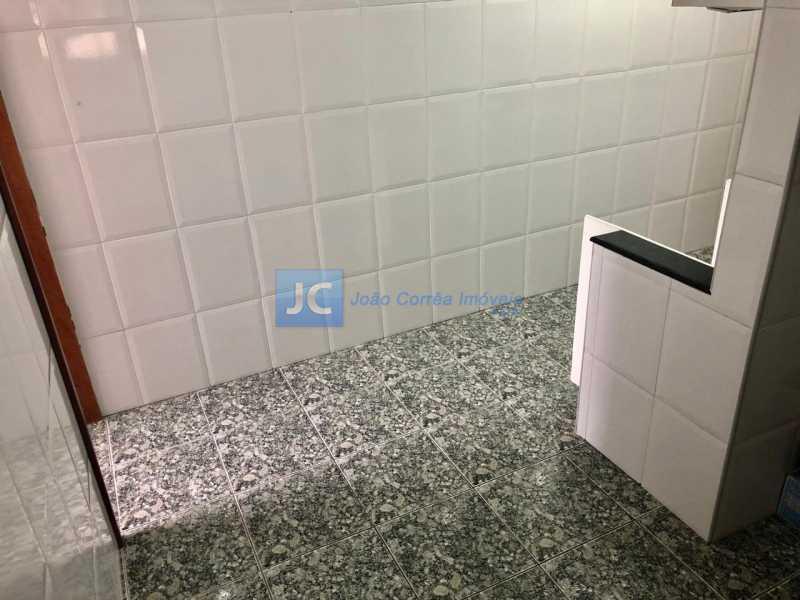 14 - Apartamento À Venda - Méier - Rio de Janeiro - RJ - CBAP30113 - 15