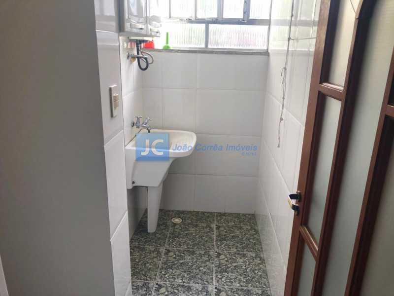 15 - Apartamento À Venda - Méier - Rio de Janeiro - RJ - CBAP30113 - 16