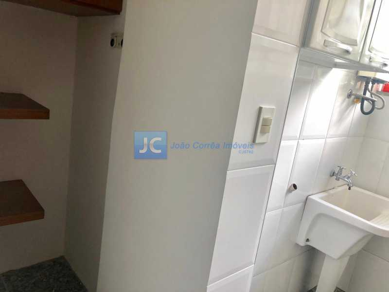 16 - Apartamento À Venda - Méier - Rio de Janeiro - RJ - CBAP30113 - 17