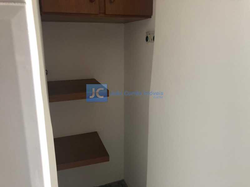 17 - Apartamento À Venda - Méier - Rio de Janeiro - RJ - CBAP30113 - 18